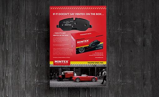 Mintex-Box