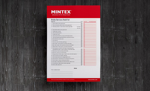 Mintex_Brake_Service_Check_List_