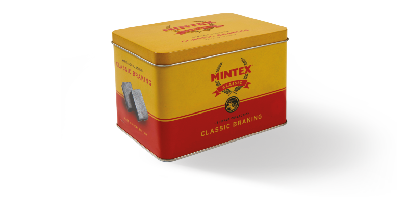 Mintex Classic
