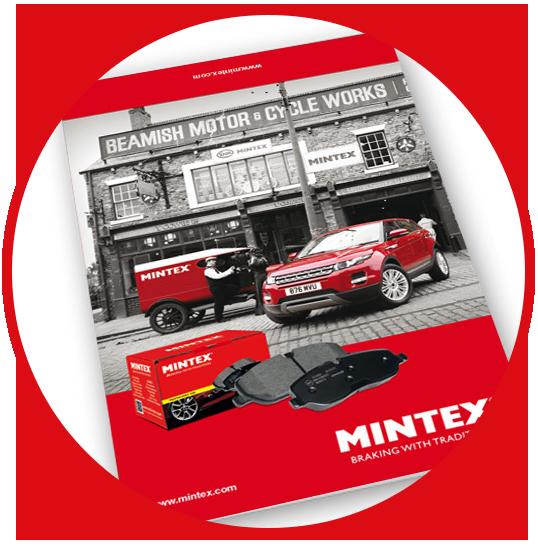 Mintex Note Pad