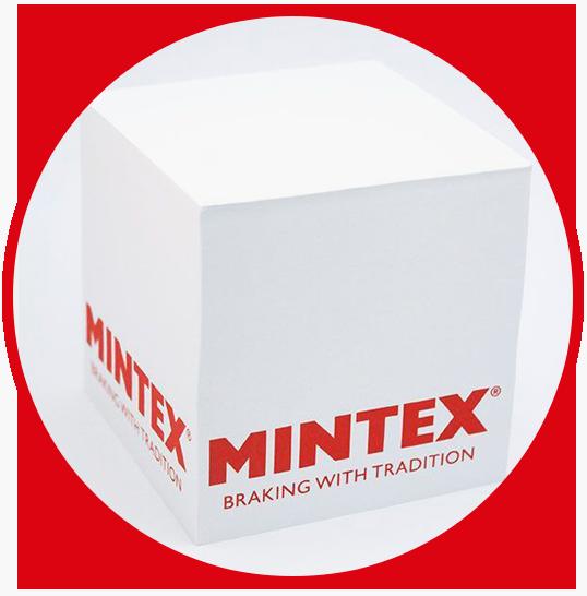 Mintex Merchandising